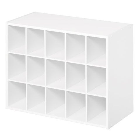 Closetmaid 8983-00 Shoe Organizer, White