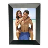 Black Wood 8x10 Picture Frame