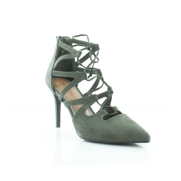 Rampage Sleepless Women's Heels Olive - 8.5