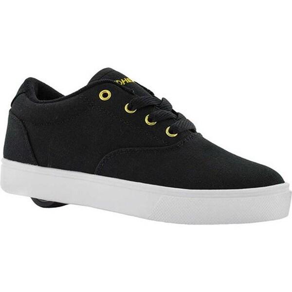 Heelys Children's Launch Sneaker Black