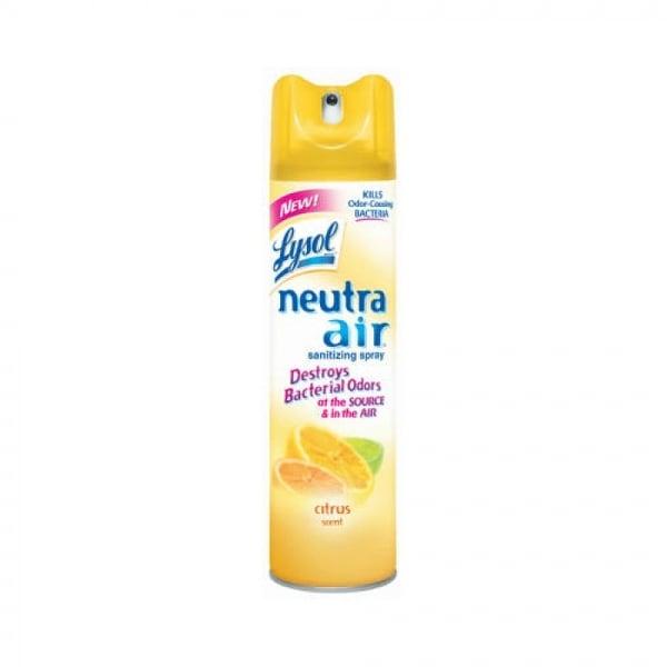 Shop Lysol 1920076940 Neutra Air Fresh 10 Oz Citrus