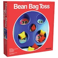 Shop Franklin Sports 3-hole Bean Bag Toss - Free Shipping ...