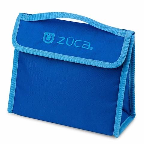 Zuca Mini Snack Pouch, Blue (#623)