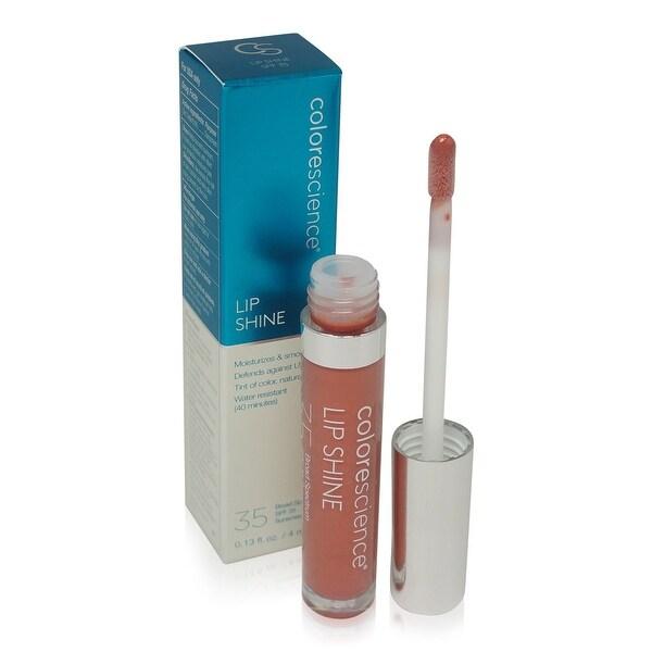 Colorescience Sunforgettable Lip Shine SPF 35 - Coral