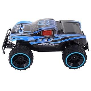 Costway High-speed Radio Remote Control Racing Car Toy