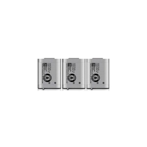 Replacement Panasonic P103 NiMH Cordless Phone Battery (3 Pack)