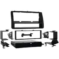 Metra 99-8204 Toyota(R) Corolla 2003-2008 Single-Din/Iso-Din Installation Kit With Pockets