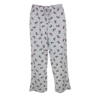 Disney Mickey Mouse Pajama Pants (4 options available)