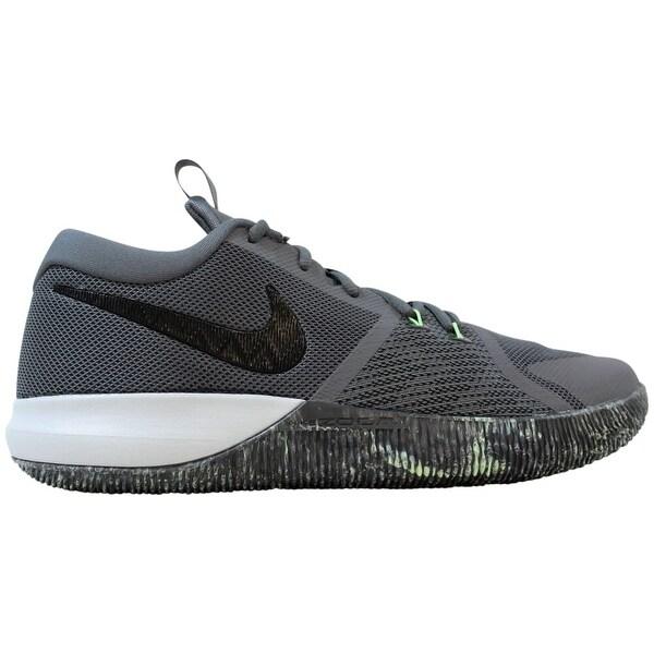Shop Nike Zoom Assersion Dark Grey