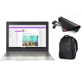 Lenovo IdeaPad Miix 320-10ICR 80XF0025US Bundle IdeaPad