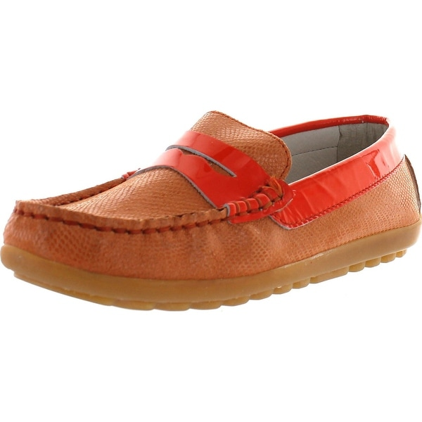 Garvalin Girls 151730 Euro Designer Fashion Loafers Shoes