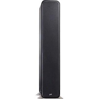 Polk Audio Signature Series S60 Floorstanding Speaker (Washed Black Walnut, Single)