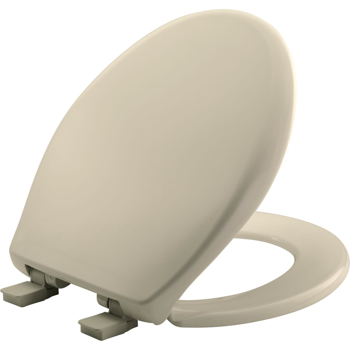 Peachy Bemis 200E4 Affinity Round Closed Front Toilet Seat With Soft Close Pdpeps Interior Chair Design Pdpepsorg