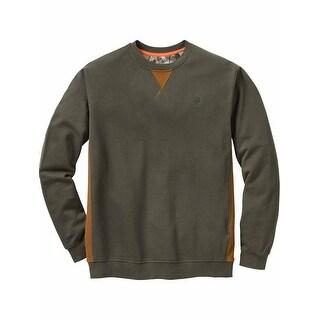 Legendary Whitetails Men's Estate Crew Neck Sweatshirt