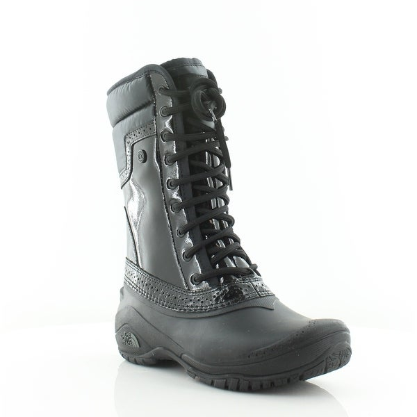 North Face Shellista Women's Boots TNFBLK/GRAPHITEGR