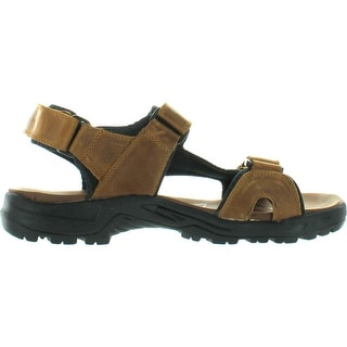 Rocus P-3003 Mens Summer Sport Adjustable Drift Strap Sandals