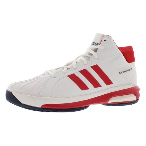 Adidas As Futurestar Boost Holiday Basketball Men's Shoes - 13.5 d(m) us