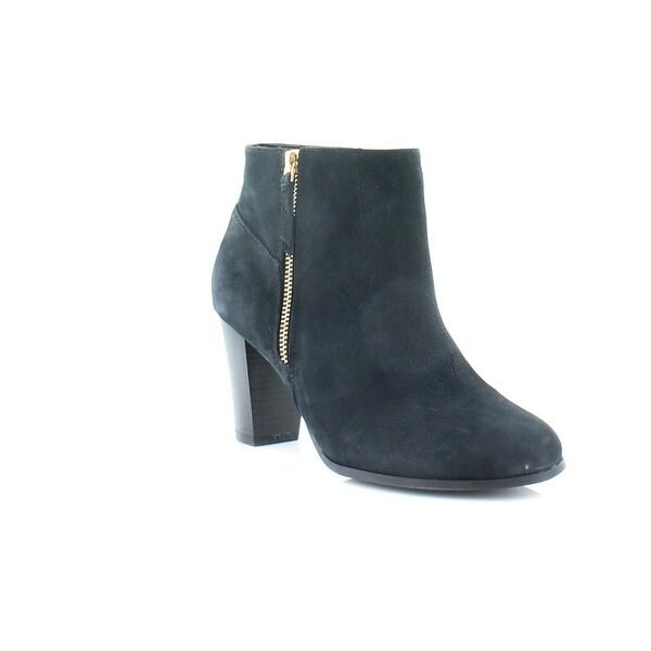 Cole Haan Davenport Women's Boots Black