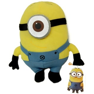 "Despicable Me 2 9"" Plush Minion Stuart"