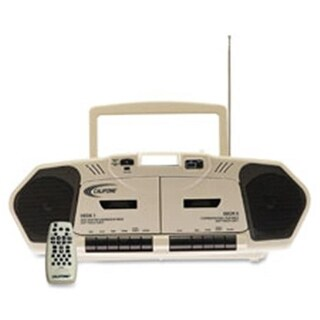 Califone International CII2395AV02 Music Maker Multimedia Player