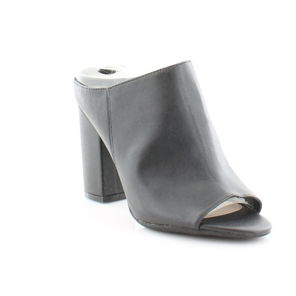 Bar III Matilda Women's Heels Black