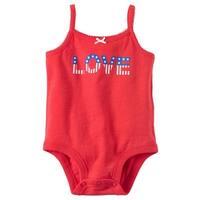b35461b80 Shop Carter's Baby Girls' Stylish Glamma Collectible Bodysuit, 18 ...