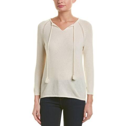 J.Mclaughlin Cashmere Sweater