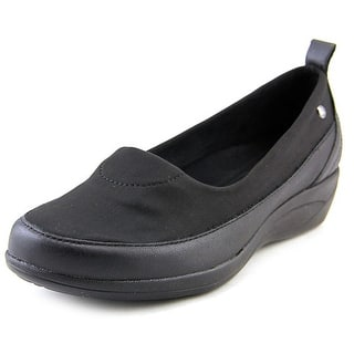 Hush Puppies Valoia Oleena Women N/S Round Toe Leather Black Flats|https://ak1.ostkcdn.com/images/products/is/images/direct/ba3be43428075e916cb847ab3efbd7acff1bb660/Hush-Puppies-Valoia-Oleena-N-S-Round-Toe-Leather-Flats.jpg?impolicy=medium