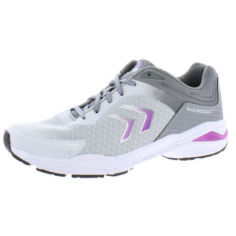 Dr. Scholl's Womens Blaze Running Shoes Lightweight Fitness