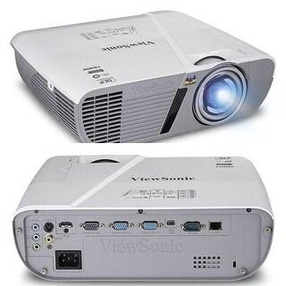 Viewsonic - Pjd6352ls - Xga Dlp 1024X768 3200Lums