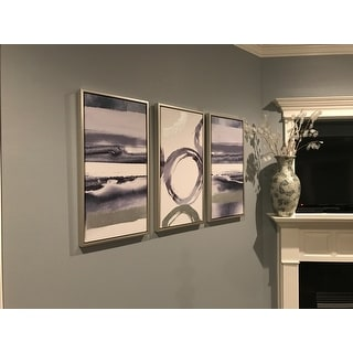 top product reviews for madison park grey surrounding printed frame