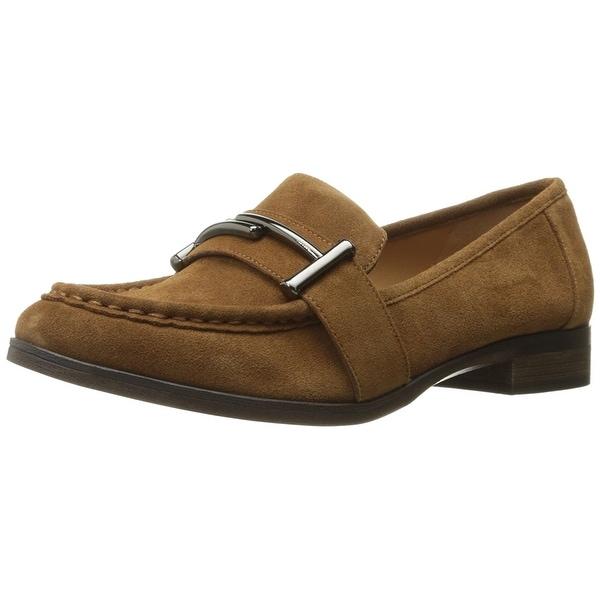 Franco Sarto Women's Baylor Slip-On Loafer