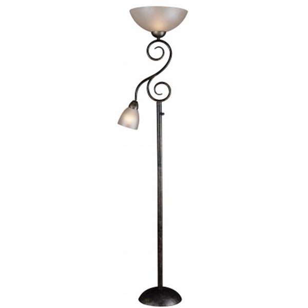 Kenroy Home 32260clr Apothecary Table Lamp Free Shipping Today 22029846