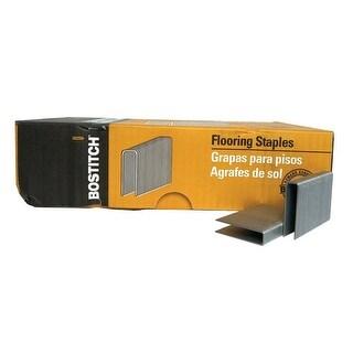 "Bostitch BCS1516-1M Hardwood Flooring Staples, 2"", Per Package Of 1,000"