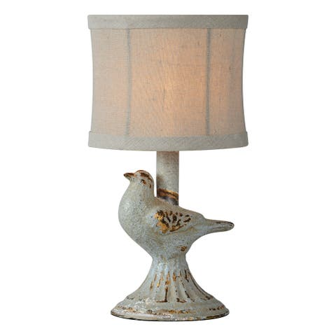 Robin Table Lamp - 12.00