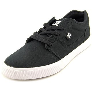 DC Shoes Tonik Tx Round Toe Canvas Skate Shoe