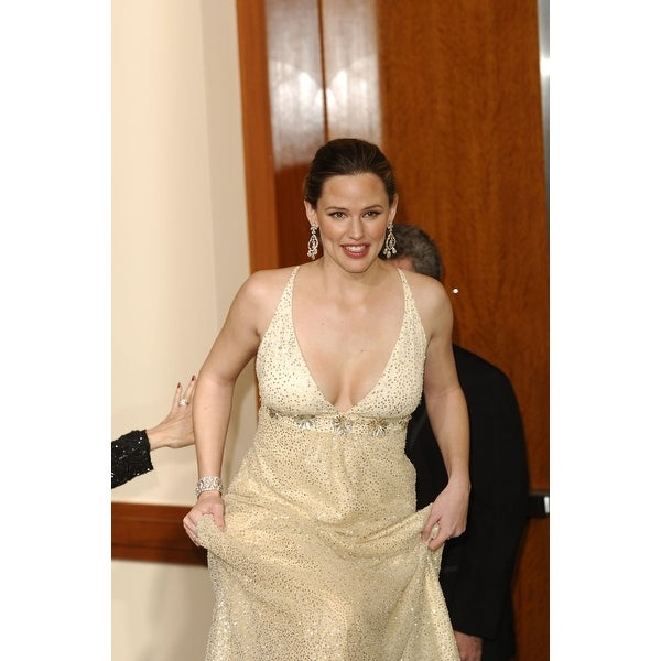 Shop Jennifer Garner In The Press Room For Oscars 78Th Annual Academy Awards Kodak Theater Los Angeles Ca March 05 2006 Photo By