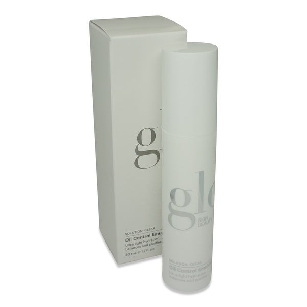 Glo Skin Beauty Oil Control Emulsion 1.7 Oz