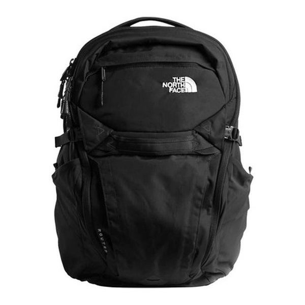 f22c02f77 The North Face Router Backpack TNF Black - US One Size (Size None)