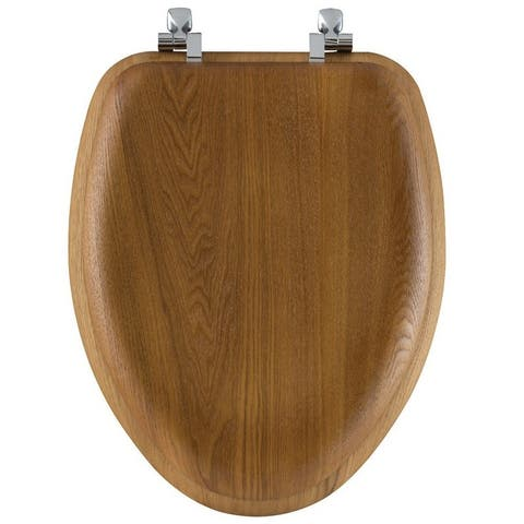 Buy Elongated Toilet Seats Online At Overstock Our Best
