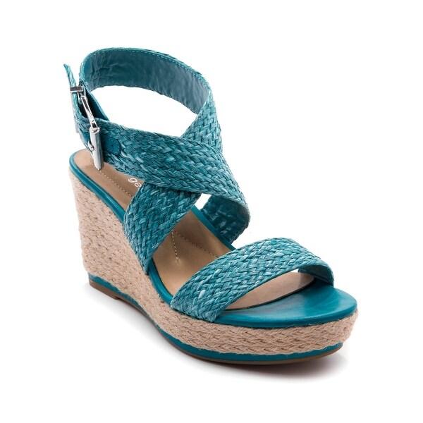 Andrew Geller DIYNA Women's Sandals & Flip Flops Destin