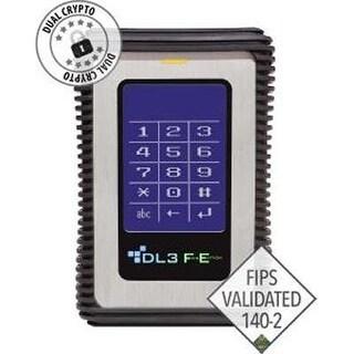 Data Locker - Fe2000rfid - Dl3fe Fips Edition