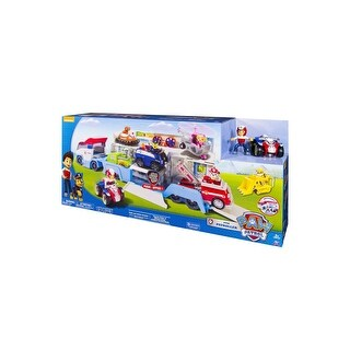 Paw Patrol Patroller Play Set
