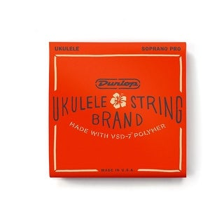 Soprano Ukulele Strings 4 Pack