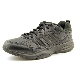 New Balance MX409 4E Round Toe Synthetic Sneakers