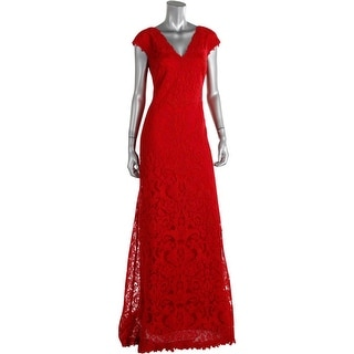Tadashi Shoji Womens Formal Dress Sleeveless Prom