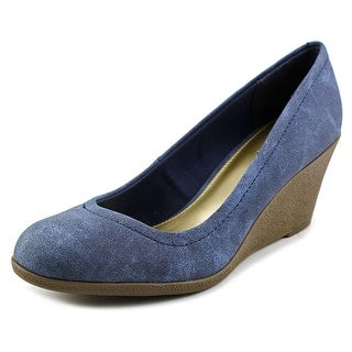 Blue Wedges - Shop The Best Deals For Mar 2017