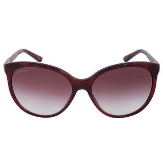 Bvlgari Cat Eye Sunglasses BV8147B 52708H 57