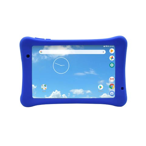 iView Hercules 8 inch Ruggedized Tablet - Octa Core, Cortex A53