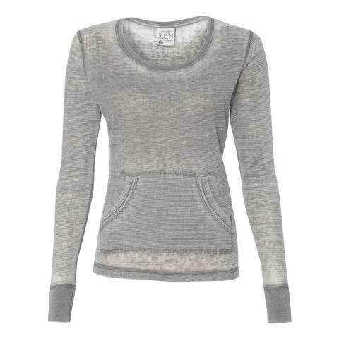 Women's Zen Thermal Long Sleeve T-Shirt
